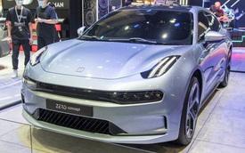 Hãng xe Trung Quốc Geely công bố thương hiệu con như cách Mercedes, Audi làm gần đây