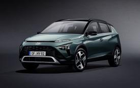 Hyundai Bayon chốt giá quy đổi từ 462 triệu đồng, đe dọa Toyota Yaris Cross