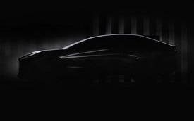 Lexus nhá hàng thiết kế xe sang thế hệ mới đấu Mercedes, BMW, Audi