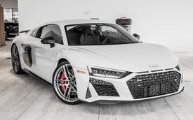 Audi R8 2021 đầu tiên về Việt Nam: Giá trên 20 tỷ, bản Performance siêu mạnh có nhiều trang bị khủng