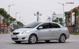 Cọc VinFast VF e34 ngay khi ra mắt, fan Toyota 11 năm tâm sự: Sau xe Nhật, tôi chỉ tin dùng mỗi VinFast