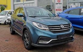 Bộ đôi SUV 7 chỗ lạ âm thầm bán tại Việt Nam: Giá từ dưới 500 triệu, nhập Indonesia, lớn hơn Honda CR-V