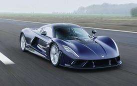 Hennesey Venom F5 sẽ đỉnh cao hơn nữa: Vươn tới 500km/h, nhắm danh hiệu siêu xe nhanh nhất thế giới