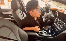 'An cư tậu Mẹc', nhà văn 9X Hà Nội mua Mercedes-Benz trả thẳng một lần sau khi mua 2 căn nhà và xe hơi tặng bố