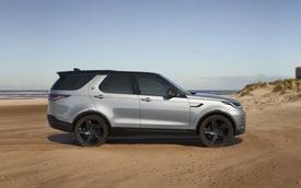 Land Rover Discovery Sport, Range Rover Evoque chuẩn bị đổi khung gầm