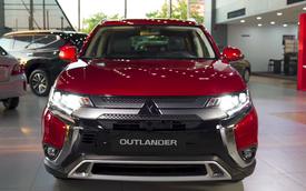 Bán tốt, Mitsubishi đi ngược thị trường: Vẫn dồn khuyến mại sau Tết, cao nhất 60 triệu đồng