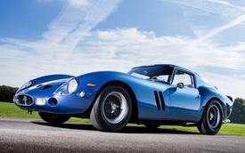 Mẫu siêu xe Ferrari này là minh chứng của câu nói 'đắt như vàng'