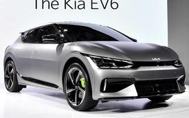 Kia sẽ còn làm nhiều xe hiệu suất cao vượt Porsche hay Mercedes-AMG