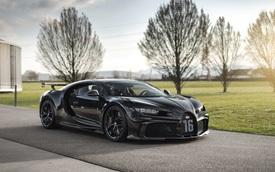 """Bugatti Chiron thứ 300 ra lò: Giá quy đổi đã hơn 92 tỷ, tuỳ biến """"tận răng"""" theo ý đại gia"""