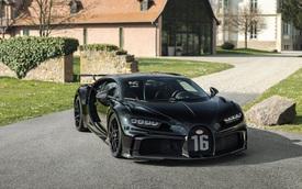 Siêu xe Bugatti toàn đắt khét nhưng bán chạy chưa từng có, Chiron chỉ còn khoảng 50 chiếc chưa bán