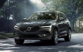 Volvo bán chạy không tưởng, riêng ở Trung Quốc tăng tới 737%