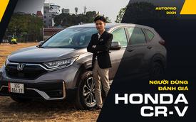 Chê Mazda CX-5 chòng chành, người dùng chọn Honda CR-V vì lái hay nhưng còn nhiều yếu điểm cần lập tức khắc phục