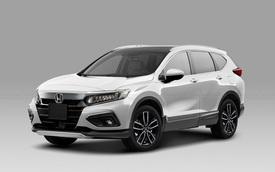 Honda CR-V có thể thêm bản mới với logo mới, tăng sức mạnh toàn diện