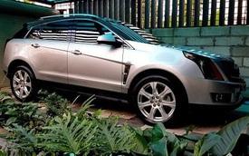 Bán SUV Cadillac 10 năm đắt ngang Mazda CX-5 'đập hộp', chủ xe khoe: 'Chưa một lần hỏng giữa đường'