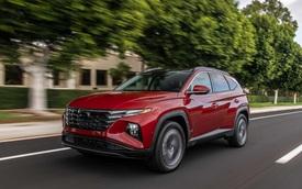Người Mỹ có thể mua Hyundai Tucson thế hệ mới từ 575 triệu đồng, người Việt hóng giá xe về trong năm nay