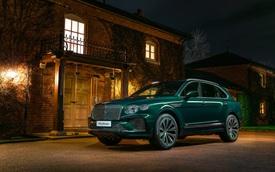 Siêu chung cư Bentley: 60 tầng, 200 căn đều có garage ô tô riêng, view biển xịn xò, giá từ 5 triệu USD