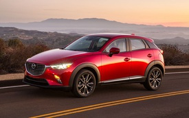 So kè Mazda CX-3 sắp về Việt Nam với Seltos, Kona, EcoSport: Đây là những điểm người dùng cần cân nhắc trước khi mua xe