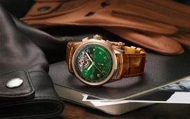 Khám phá đồng hồ Bentley phiên bản giới hạn giá hơn 52.000 USD