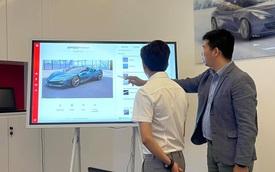 Nguyễn Quốc Cường sắm Ferrari SF90 Stradale chính hãng đầu tiên Việt Nam: Lên cấu hình riêng với màu sơn gây chú ý, có thể chờ cả năm mới có xe