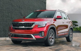 Hyundai Kona thất thế, Kia Seltos tiếp tục dẫn đầu phân khúc B-SUV trước khi đón nhiều mẫu mới ra mắt năm 2021