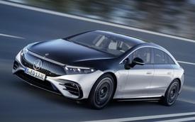 Ra mắt Mercedes-Benz EQS - Khi Mercedes muốn thế giới biết thế nào là xe điện hạng sang