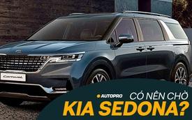 Không kịp chờ Kia Sedona 2021, đây là 8 mẫu xe 7 chỗ khác tầm giá gần 1,5 tỷ đáng cân nhắc tại Việt Nam