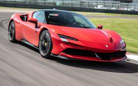Ferrari chốt lịch ra mắt siêu xe điện đầu tiên, đến khi đại gia Việt mua về đã có sẵn cả ngàn trạm sạc