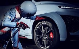 Hyundai Kona N ấn định ngày ra mắt: Tăng sức cạnh tranh trước Kia Seltos và Ford EcoSport