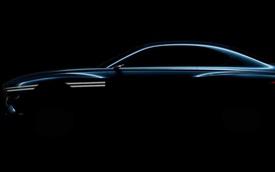 Đua với Mercedes và BMW, Genesis dự kiến ra mắt xe mới tại Trung Quốc