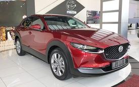 Có hơn 1.300 đơn đặt sớm, Mazda CX-3 và CX-30 chốt lịch ra mắt Việt Nam, hé lộ thêm loạt trang bị 'xịn sò' sẽ làm khó Hyundai Kona
