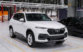 VinFast tính mở thêm nhà máy ô tô tại Hà Tĩnh: Nằm ở khu kinh tế lớn, thuận tiện vận chuyển, xuất khẩu xe
