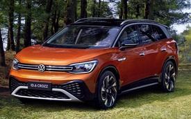 Ra mắt Volkswagen ID.6 - SUV 7 chỗ mới, dài hơn Toyota Fortuner