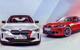 BMW iM2 sẽ có công suất hơn 1.300 mã lực, thách thức nhiều siêu xe tầm cỡ trên thế giới