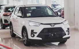 SUV cỡ nhỏ đua ra mắt Việt Nam: Sonet và Raize mở phân khúc giá rẻ, CX-30 cạnh tranh Corolla Cross