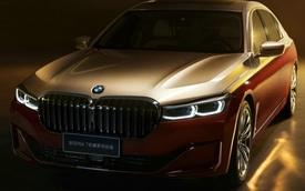 BMW 760Li Shining Shadow dành cho đại gia mê BMW nhưng vẫn tơ tưởng Maybach