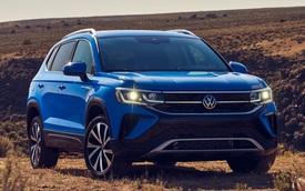 Volkswagen Taos đấu Kia Seltos bằng giá quy đổi từ 530 triệu 'chưa kể ship'