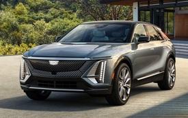 Học Audi, Cadillac quyết chỉ làm ô tô điện, tuyên bố ngừng bán xe xăng cũ