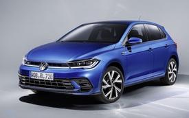 Ra mắt Volkswagen Polo 2021: Sang lên nhiều lần, chờ về Việt Nam cứu vãn doanh số
