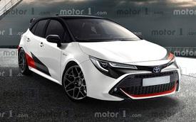 Toyota tạm nói không với SUV hiệu suất cao, sẽ sớm có Camry phiên bản thể thao được người Việt mong chờ