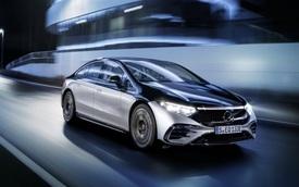 Mercedes-Benz sắp chia tay động cơ đốt trong, bỏ lại BMW lẻ loi trong bộ 3 xe sang nổi danh nước Đức