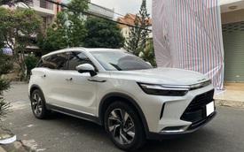 Trải nghiệm 2 tháng, chủ nhân Beijing X7 rao bán xe đắt hơn giá niêm yết 40 triệu đồng