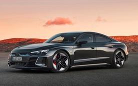 Audi thừa nhận cần học hỏi Tesla, khẳng định ô tô điện sẽ sinh lời nhiều hơn ô tô truyền thống