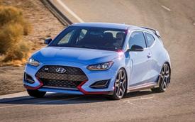 Sau Kona N, Hyundai hứa làm cả Tucson N và nhiều dòng hiệu suất cao nữa