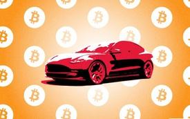 Tesla - Hãng xe lãi kỷ lục không nhờ bán xe