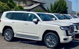 Toyota Land Cruiser đời mới liên tục lộ diện: Mẫu SUV Nhật Bản nhiều khách hàng mong chờ