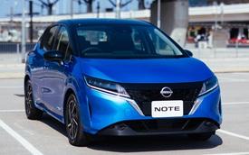 Nissan bất ngờ đăng ký ô tô hybrid tại Việt Nam: Xe cỡ nhỏ dân Nhật ưa chuộng, giá quy đổi từ 450 triệu đồng