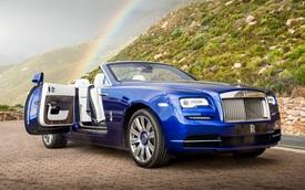 Rolls-Royce Dawn và Wraith lần lượt bị khai tử để đón siêu phẩm mới