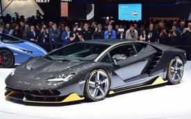 """Siêu xe bán chạy như """"tôm tươi"""", giới siêu giàu không vui nổi"""