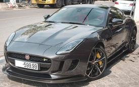'Siêu báo' Jaguar F-Type R Coupe độc nhất Việt Nam bán lại giá hơn 5 tỷ đồng, ODO là chi tiết gây chú ý