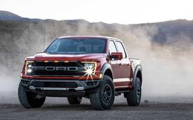 Ford công bố giá F-150 Raptor và Tremor - 'Siêu bán tải' sớm về Việt Nam phục vụ giới đại gia